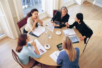 Attend association board meetings to become knowledgeable about how the association operates.