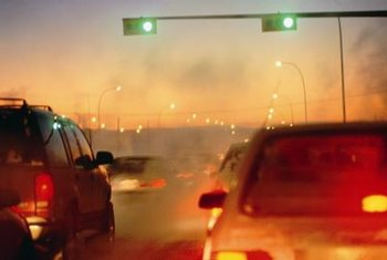 Exhaust fumes contribute to serious human and wildlife illnesses.