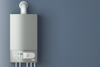 Water heaters constantly draw electricity.