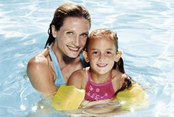 Swimming pool safety can save lives.