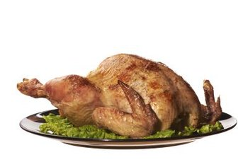Turkey is a natural source of tryptophan.