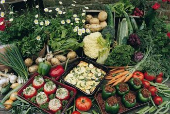 A Backyard Vegetable Garden Can Improve Your T At Very Little Cost