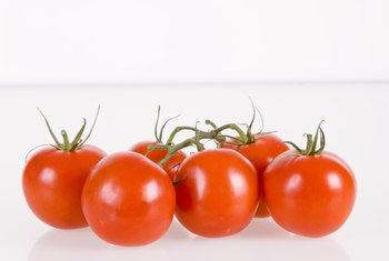 Tomatoes, the fruits that legally became vegetables.