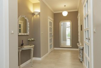 How To Make Use Of A Hallway Home Guides Sf Gate