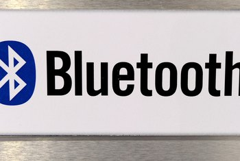Bluetooth creates a personal area network for peripheral devices.