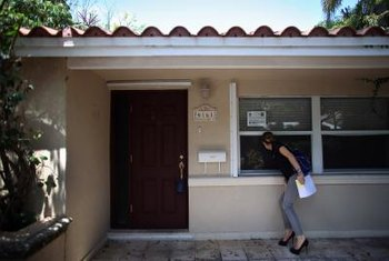 California has one of the highest foreclosure rates nationwide.