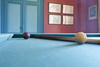 Recessed Lighting In Rec Rooms Works Well Over A Pool Table Where You Don T Want Wires
