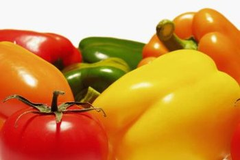 Bell peppers, also known as sweet peppers, are susceptible to pests and diseases.