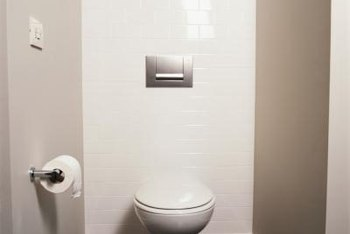 Distance From The Toilet To Wall Framing Good Bathroom Design Offers Adequate E Around Fixtures