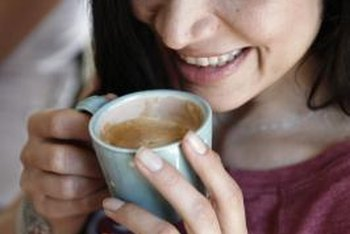 A late-afternoon coffee might affect your sleep.