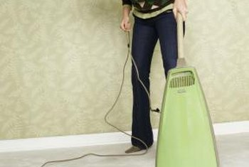 Replace a damaged cord on your vacuum cleaner as soon as you notice it has problems.