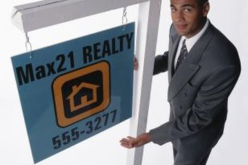 Real estate brokers are responsible for their agents' activities.