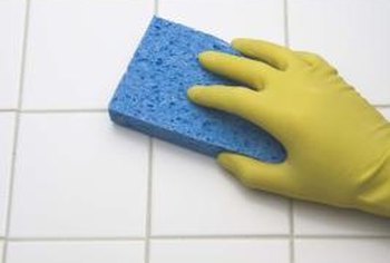 Best Way To Clean Kitchen Tiles | Credainatcon.com