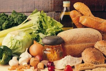 Whole foods, such as fruits, vegetables and whole grains, provide the best sources of dietary fiber.