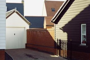 What Is a Driveway Encroachment? | Home Guides | SF Gate