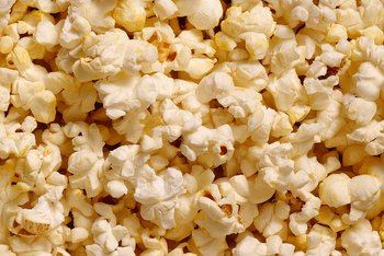 Popcorn can pave the way to profitability -- if you have the financing.