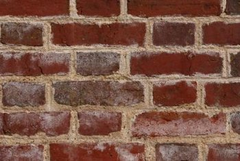 How To Cut Out Brick Install A Dryer Vent Use Hammer Drill With Masonry Bit Penetrate The Wall