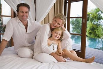 Protect your family with a mildew-free waterbed.