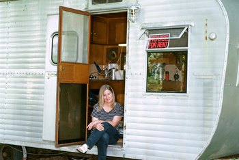 "To the IRS, the operative word in mobile home is ""home."""