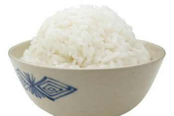 Enriched rice is generally safe for people with celiac disease.