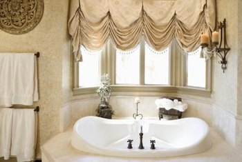 If you have the space, consider a tub built for two.