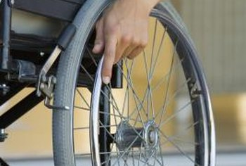 ADA requirements define preferred placement of items for comfort and ease of access.