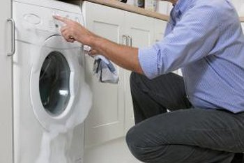 How To Fix An Lg Washing Machine With An Le Code Home