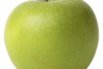 Granny Smith apples do not redden when ripe.
