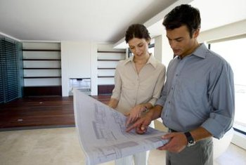 New homes can have defects; finding them is the home inspector's job.