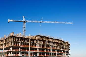 Engineering fees may be included in the architectural fees, or may be listed separately.