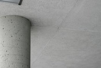 How To Drill A Concrete Ceiling Home Guides Sf Gate