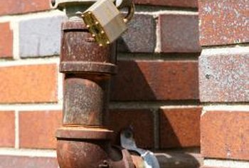 How To Remove Rust From A Metal Plumbing Pipe Home Guides Sf Gate