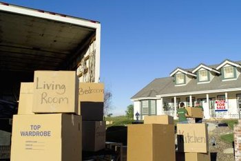 Moving Is A Taxing C But Proper Planning Can Alleviate Some Of The Pressure