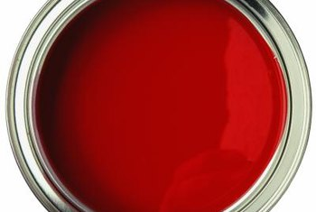 Choose primer tinted for your particular shade of red.