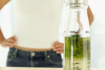 Natural vegetable oils are beneficial not only for your health but also for your skin.
