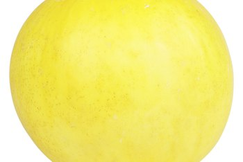 Canary melons are low-energy-dense foods.