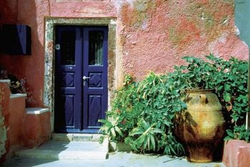 Increasing curb appeal can help add value to your home.