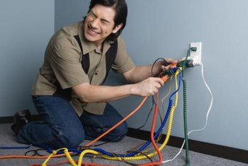 120v Wall Outlet Wiring | Home Guides | SF Gate