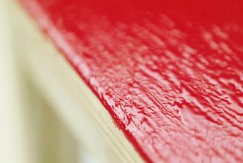How to Paint Hardwood Plywood Furniture | Home Guides | SF Gate