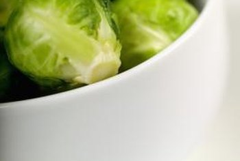 An average plant yields 50 to 100 sprouts with a slightly sweet, nutty flavor.