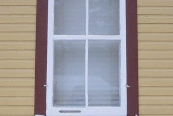 How to Install Exterior Trim Around a Window | Home Guides