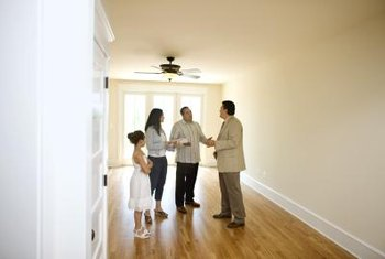 Realtors have a network in the community that can help sell your home.