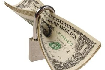 You have options regarding recovering your security deposit.