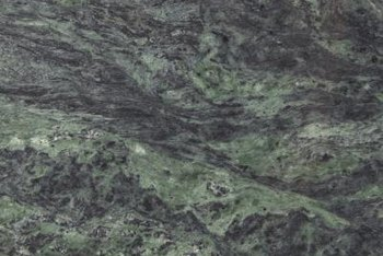 Turn an old laminate countertop into one that looks like marble or granite.