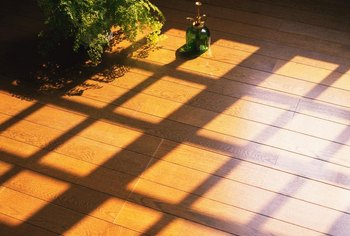 Consider The Color Of Adjoining Floors When Selecting A Wood