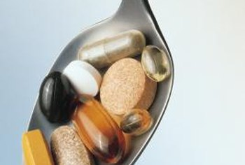 If you eat a healthy, well-balanced diet you should not need daily supplements.