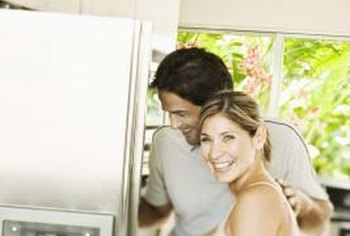 A good refrigerator provides more than just safe food storage.