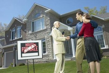 Short sale closing costs are negotiated between sellers, buyers and lenders.