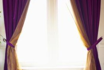 Extend too-short curtains with a simple fix.