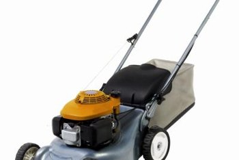 How to Scrap a Lawnmower | Home Guides | SF Gate
